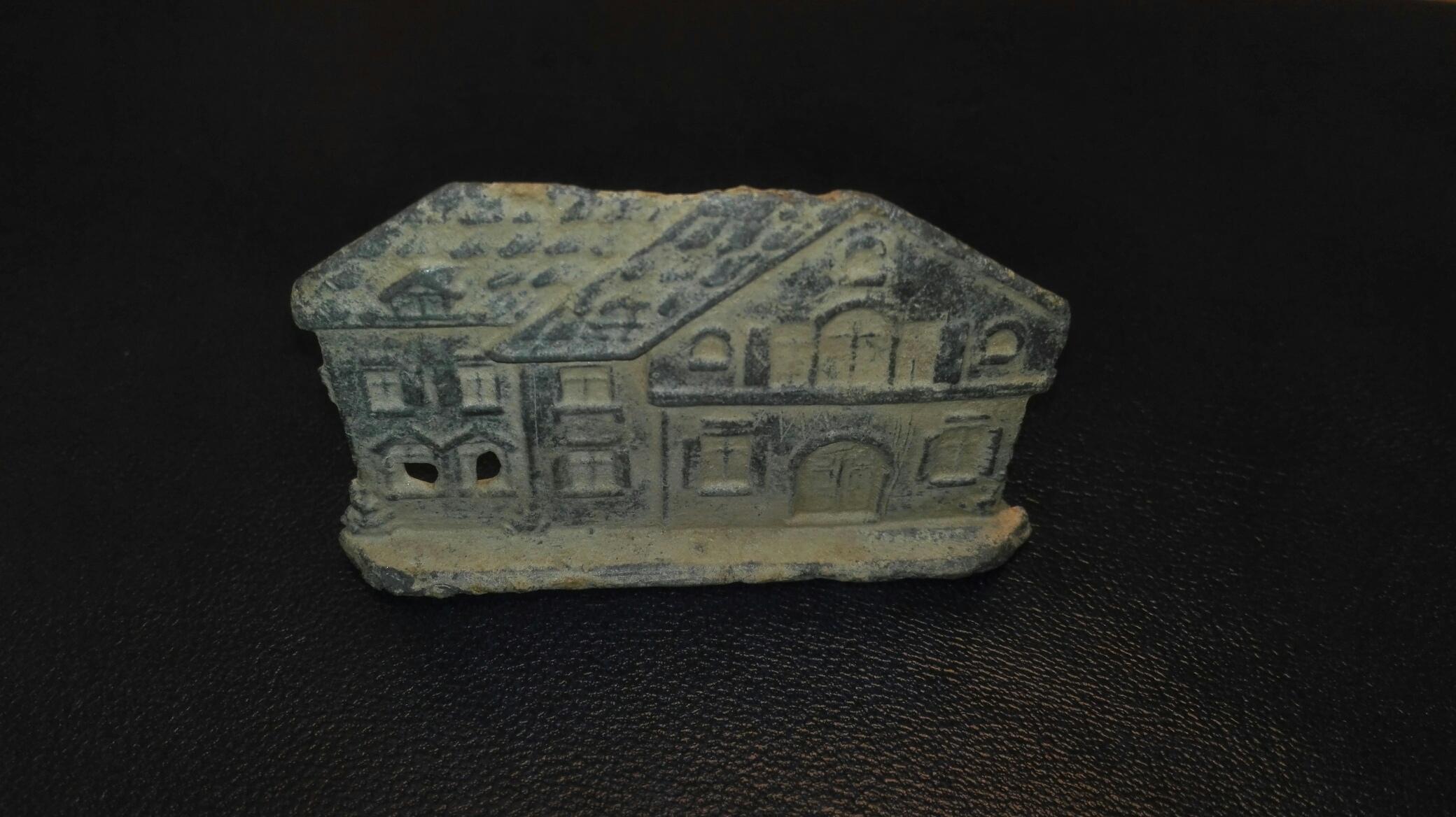 Старинные артефакты найденные в земле
