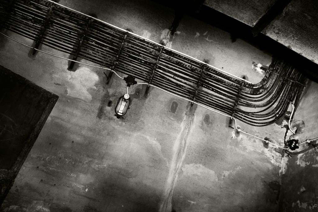 Фото: Заброшенный Немецкий бункер (17 фото)