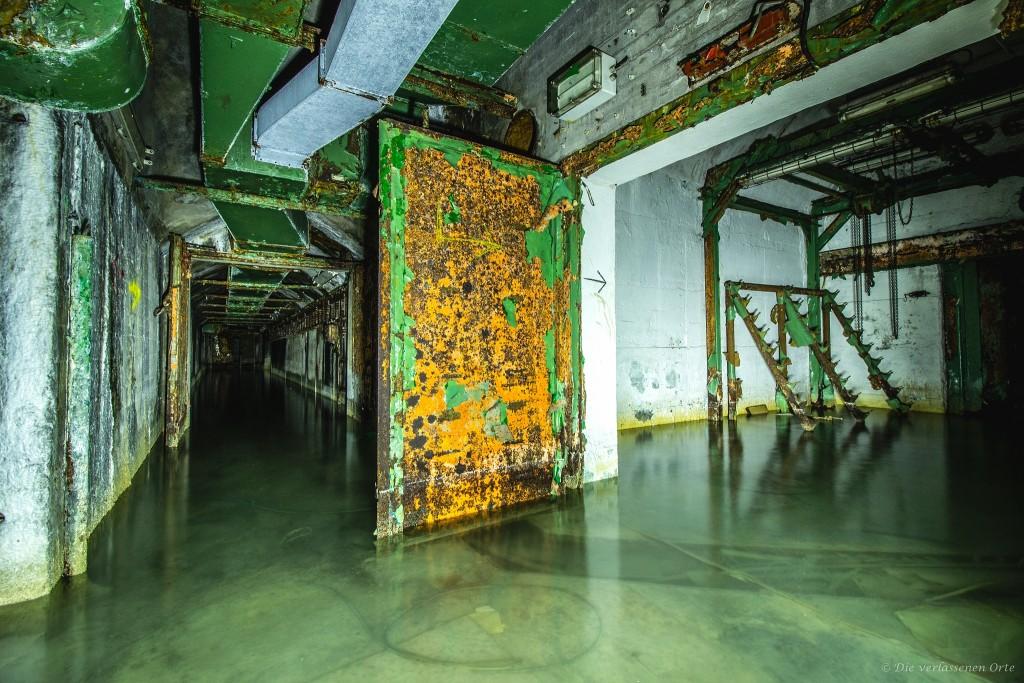 Фото: 10 заброшенных мест (Фото подборка)